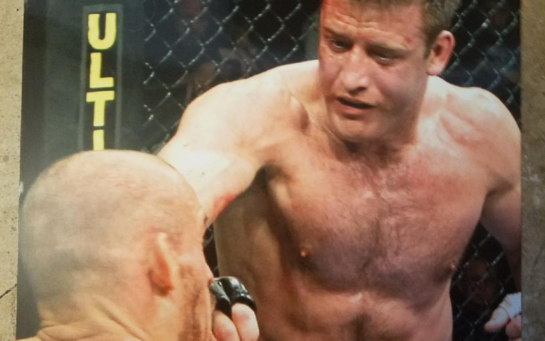 Betting Kings Adds UFC Hall of Famer Stephan Bonnar