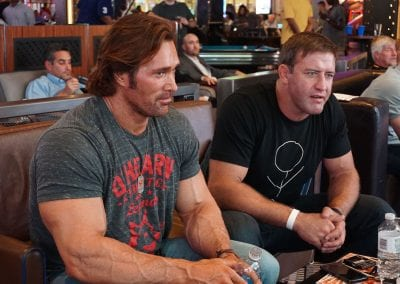 <center>Stephan Bonnar Meet and Greet</center>