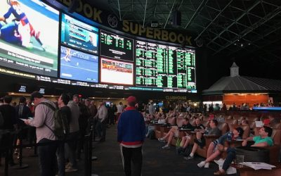 3 Biggest Mistakes Sports Bettors Make During March Madness
